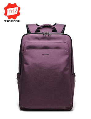 2017 new products patent anti theft back pack backpack 14 15.6 17 inch laptop computer bag for men w