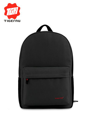 2017 Summer Tigernu USB charging School Backpack youth backpack for women male Laptop Bagpack School